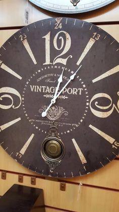 relojes grandes de pared en www.virginia-esber.es