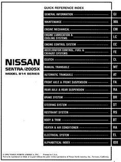 2000 nissan pathfinder service and repair manual nissan pathfinder rh pinterest com 1995 nissan pickup repair manual download 1995 nissan pickup repair manual download