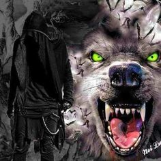 Funk what an crash and burn Fantasy Wolf, Dark Fantasy Art, Brotherhood Of The Wolf, Lone Wolf Quotes, Tier Wolf, American Indian Girl, Wolves And Women, Wolf Artwork, Wolf Images