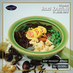 Hari spesial menu spesial SELAMAT HARI KARTINI  #santébyjeux #makassarkuliner #jeuxmakassar #makassarnongkrong #cafemakassar #makanenak @santebyjeux