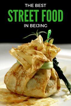 The Best Street Foods in Beijing