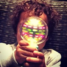 Bubble guppies live haul = 1 light up LED globe #wetotallyrock #bubbleguppies