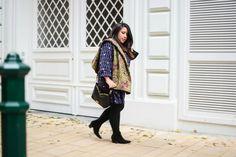 DELA ÉVA: 1001 NIGHTS Kimono Top, Night, Blog, How To Make, Tops, Women, Fashion, Moda, Fashion Styles