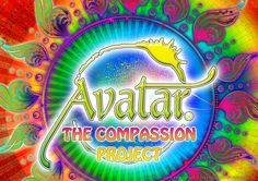 Avatar compassion project アバター慈しみプロジェクト http://theavatarcourse.com/en/the-compassion-project-japanese.html