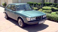 A Fantastic 1978 Saab 99 GL! http://www.saabplanet.com/a-fantastic-1978-saab-99-gl/