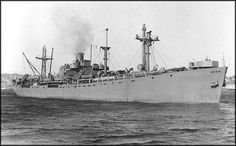 Liberty Ships Honored - http://www.warhistoryonline.com/war-articles/liberty-ships-honored.html