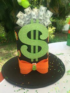 Sombrero - Hora Loca - Dólar $