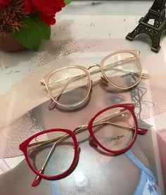 Oculos Colorido, Óculos Gatinho, Óculos De Grau Feminino, Modelos De Óculos,  Armações De Óculos, Óculos Feminino, Oculos De Sol, Cabelo Castanho, ... a5100f2948