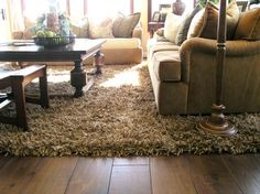 8 Tips On Choosing A Carpet For Your Living Room