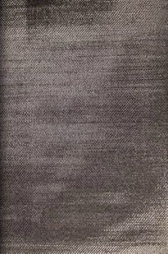 """55"""" inch Wide Drapery/Upholstery Velvet Fabric Elegance Grey By The Yard"""