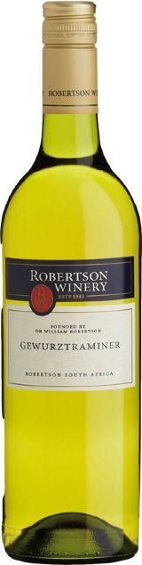 Robertson Winery Late Harvest Gewurztraminer 2009, South Africa. I have not been disappointed with a South African wine yet! Sweet without being syrupy with a strong finish. Paired well with a spicy dish.