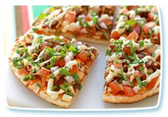 Top HG #pizza #recipes! #YUM!