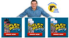Flex Seal Brite - flex seal liquid rubber sealant. Get your flex seal spray today. Best flex seal sealant, seal flex and seal o flex.