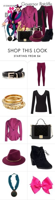 """""""Governor Ratcliffe"""" by leslieakay ❤ liked on Polyvore featuring Great Plains, Rebecca Minkoff, Miss Selfridge, Betsey Johnson, Clarks, Sevil Designs, women's clothing, women's fashion, women and female"""