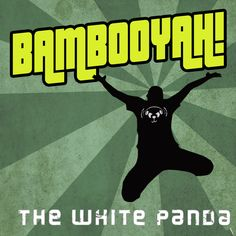 The White Panda - Bambooyah | Album Cover Design Concept | Part I by Goge's Creative Design Team