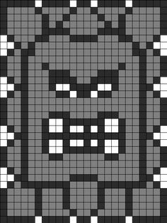Search Results: Mario Bead Patterns Melty Bead Patterns, Pearler Bead Patterns, Perler Patterns, Beading Patterns, Kandi Patterns, Perler Beads, Fuse Beads, Pixel Art Templates, Perler Bead Templates