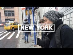 High Five New York - YouTube #awesome Design Theory, Phil Lester, Song One, New York City, The Neighbourhood, Knowledge, Nyc, Student, Jack Harries