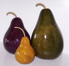 olive, eggplant, and mustard gourds. the palette Halloween Gourds, Halloween Art, Outdoor Fall Parties, Weird Fruit, Hot Dog Bar, Gourds Birdhouse, Gourd Crafts, Hand Painted Gourds, Bird Houses Painted