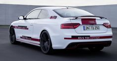 Audi - good image
