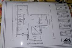 4 Bedroom Beautiful Home Design with Free Floor Plan - Free Kerala Home Plans