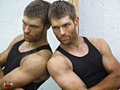 LIAM MCINTYRE will always me my MCE!