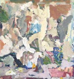 """Saatchi Art Artist Maarten van den Bos; Painting, """"Untitled (Camouflage)"""" #art"""