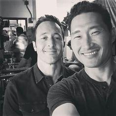 Alex & Daniel #H50