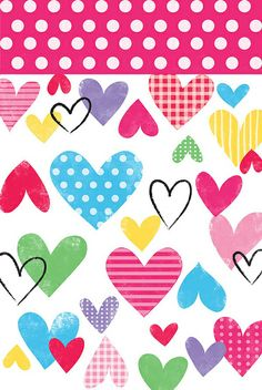 flip for hearts by hailey parnell, via Flickr
