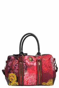 Desigual Women's Puntilla bag.