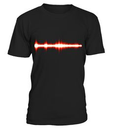 """# Red Audio Waveform T Shirt - Audio Engineer .  Special Offer, not available in shops      Comes in a variety of styles and colours      Buy yours now before it is too late!      Secured payment via Visa / Mastercard / Amex / PayPal      How to place an order            Choose the model from the drop-down menu      Click on """"Buy it now""""      Choose the size and the quantity      Add your delivery address and bank details      And that's it!      Tags: Ideal for sound engineers, music…"""