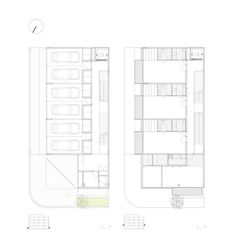 Quintana 4598,Plans