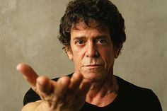 Lou Reed's rock 'n' roll poetry
