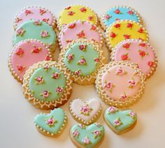 Decorated Cookie