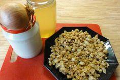 Jak vyškvařit sádlo doma   recept