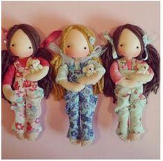 Valesita dolls