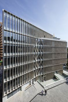 Gallery of Pharmaceutical HQ / Architects of Invention - 10