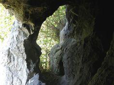 Liskovská jaskyňa 1 - Daniela Tomášiková