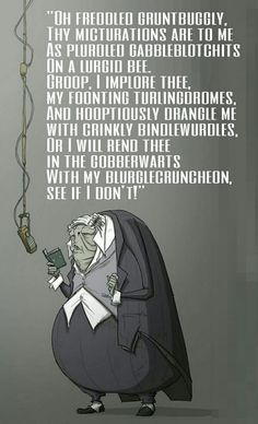 vogon poetry - Google Search