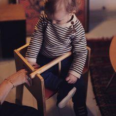 Kinkeli-koff kids chair. www.kinkeliane.no Ministry Of Education, House Drawing, Scandinavian Design, Chair, Kids, Inspiration, Furniture, Women, Amor