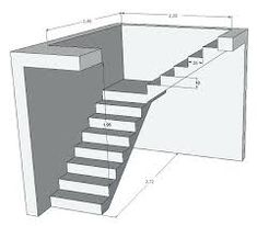 Imagem relacionada Interior Stairs, Room Interior, Interior And Exterior, Interior Design, Escalier Art, 20x30 House Plans, Staircase Design, House Rooms, Smart Home