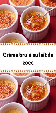 Flan Dessert, Creme Dessert, Dessert Recipes, Tiramisu, Low Carb Recipes, Healthy Recipes, Beautiful Desserts, Simply Recipes, Exotic Food