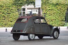 Citroën 2CV AZLP