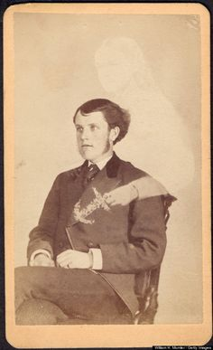 In 1869, some people discovered that the so-called ghosts in Mumler's photos were actually living Bostonians, and Mumler was tried for fraud, according to MuseumOfHoaxes.com.  Barnum -- who had earlier purchased photos from Mumler to display -- testified against him and showed a photo done by a different photographer in order to demonstrate how easy it was to fake ghost photos.