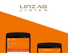 "Check out new work on my @Behance portfolio: ""LINZ AG App"" http://be.net/gallery/33023547/LINZ-AG-App"