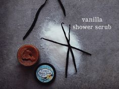 Items similar to Vanilla Shower Scrub. on Etsy Shower Scrub, Organic Soap, Soaps, Scrubs, Vanilla, Spring, Etsy, Beauty, Products