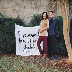 This pregnancy announcement with our scripture swaddle blew me away! I'm so thankful for Instagram and the opportunity to be a part of your lives! None of your photos go unnoticed. Thank you for being a part of the #ModernBurlap family and giving us a peak at how you use your MB! ❤️ A special thank you for sharing this beautiful photo  @craftedby Huge congratulations to you and your husband! xo