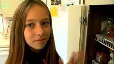 Mystery illness plagued Blair girl: Celiac disease, via YouTube.