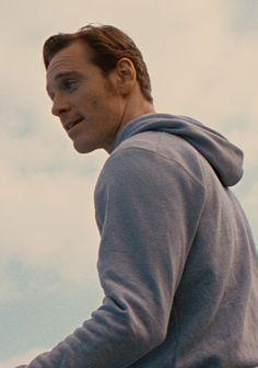 "Michael Fassbender as Magneto/Erik Lehnsherr  in ""X-Men: First Class"""