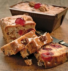 Golden Fruitcake: Let the fruitcake festivities begin | King Arthur Flour – Baking Banter
