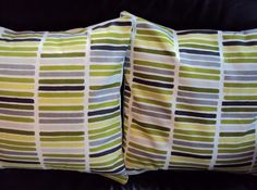 Great Pillows